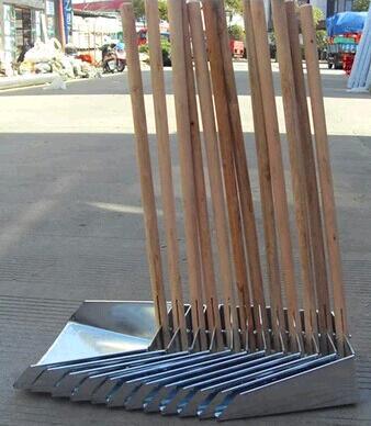 铁皮簸箕怎么做 如何用铁皮制作簸箕