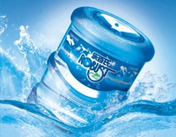 全国桶装水合格率仅70%
